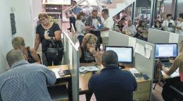 Alta demanda para acceder a los viajes que ofrece el IPS