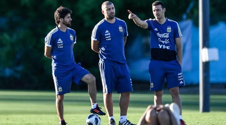 La selección argentina jugará un amistoso contra Marruecos